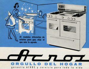 Acros estuf-refri (B)