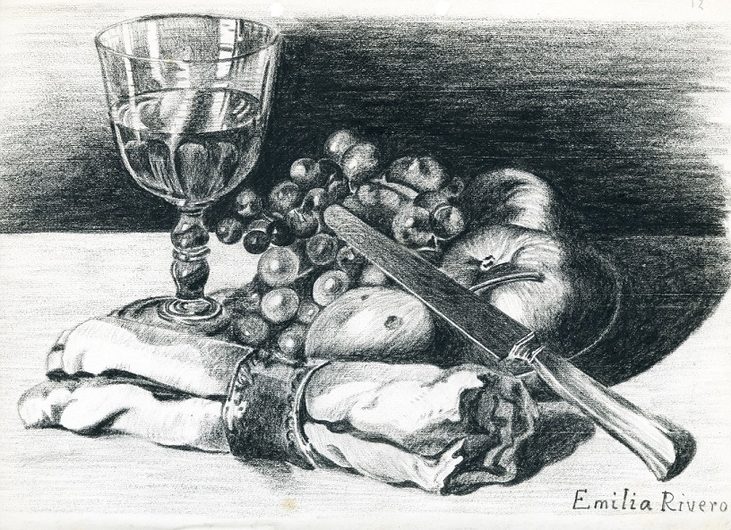 bodegon emilia rivero