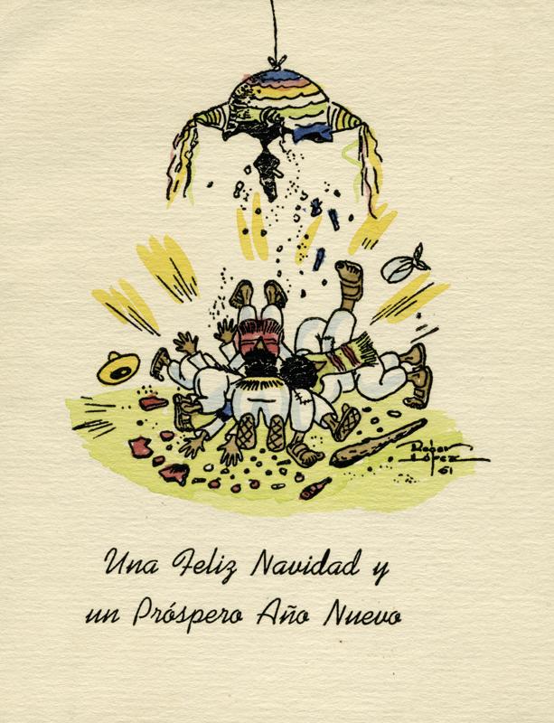 1951, Puebla. Centro de Documentación Fototeca Lorenzo Becerril A.C.